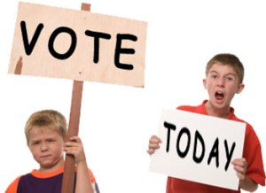 Vote-Today